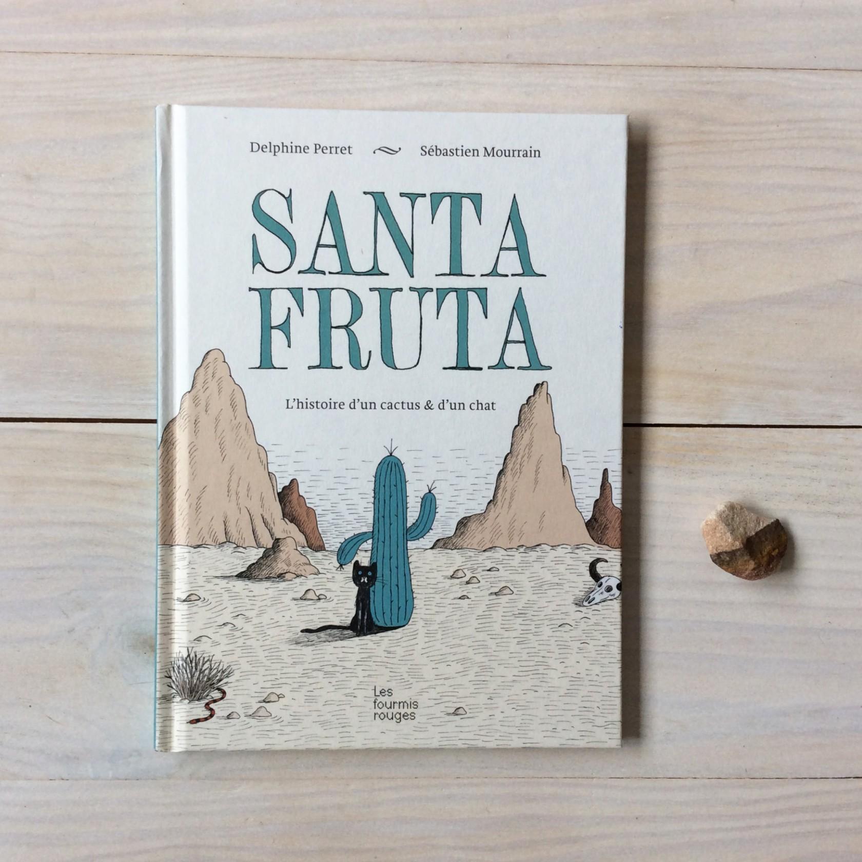 fouinzanardi -  fz_print-books_fourmisrouges13