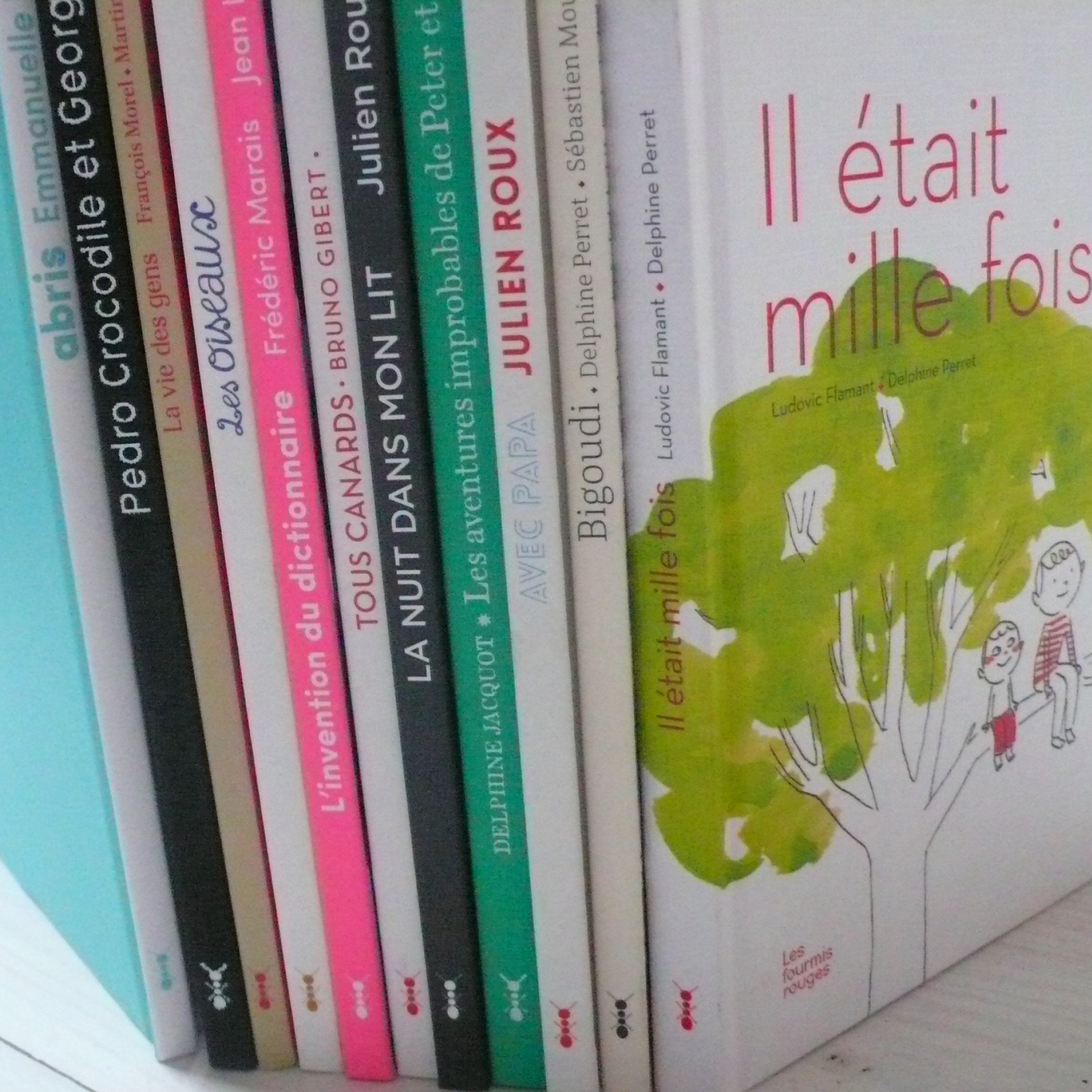 fouinzanardi -  fz_print.books_lesfourmisrouges2