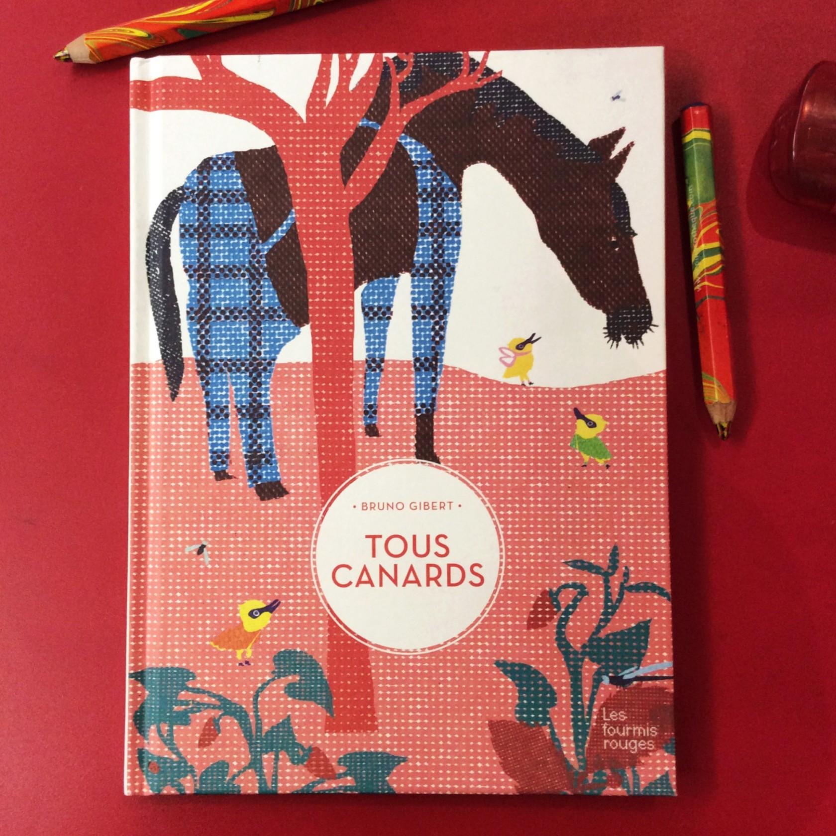 fouinzanardi -  fz_print.books_lesfourmisrouges4