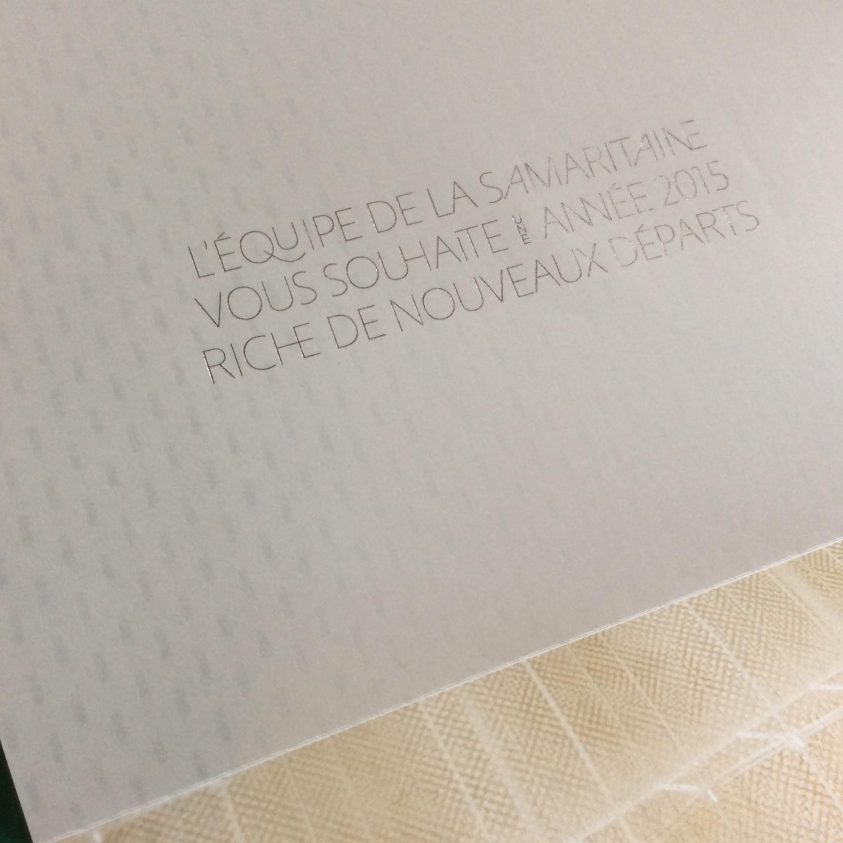 fouinzanardi -  fz_print_rp_com_samaritaine_voeux2