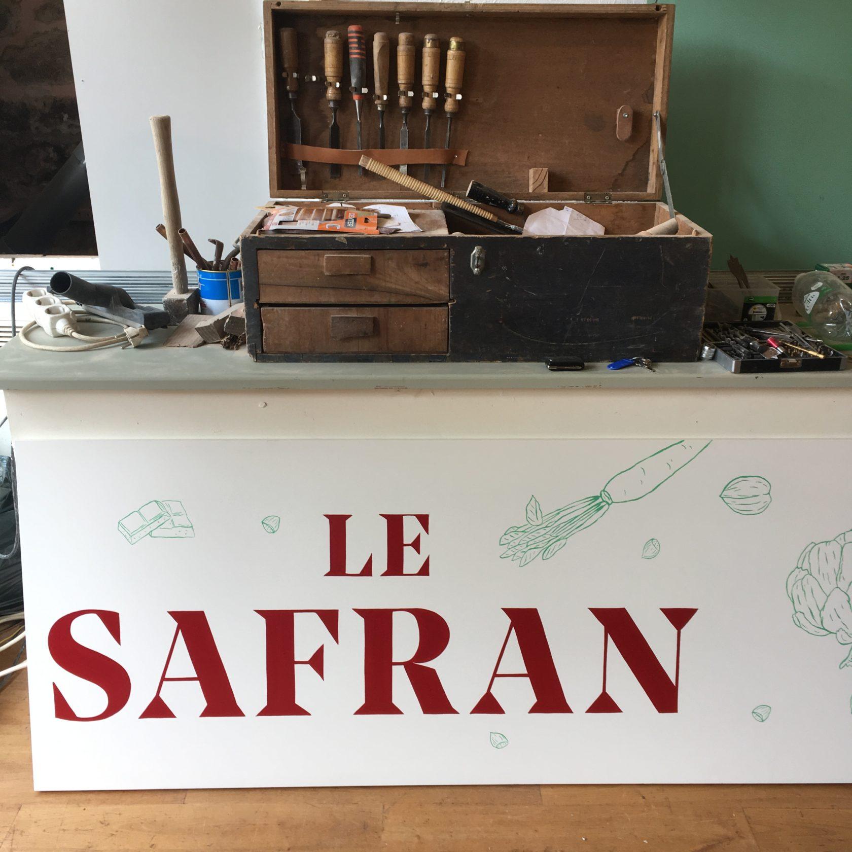 fouinzanardi -  lesafran